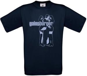 Image of Camiseta Gainsburger