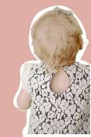 Image 2 of ADELAIDE + HARPER mommy&me bundle