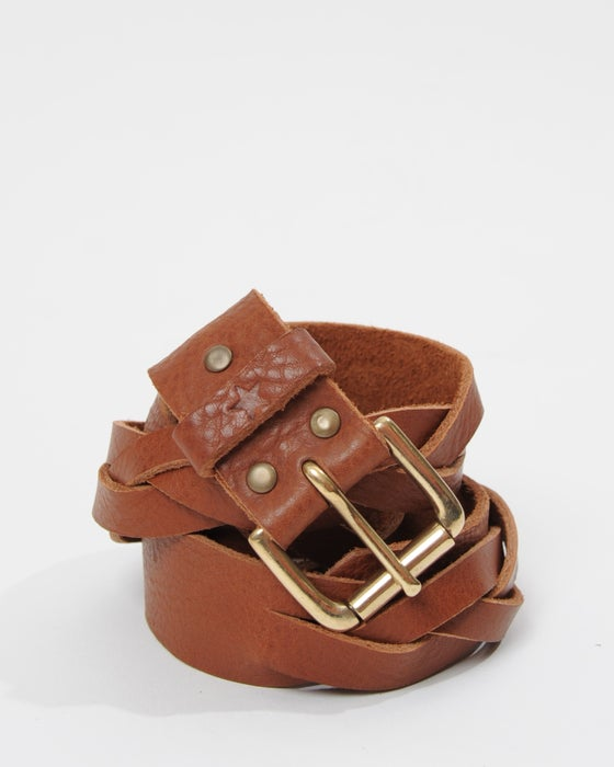 Image of Rosalie Leather Belt