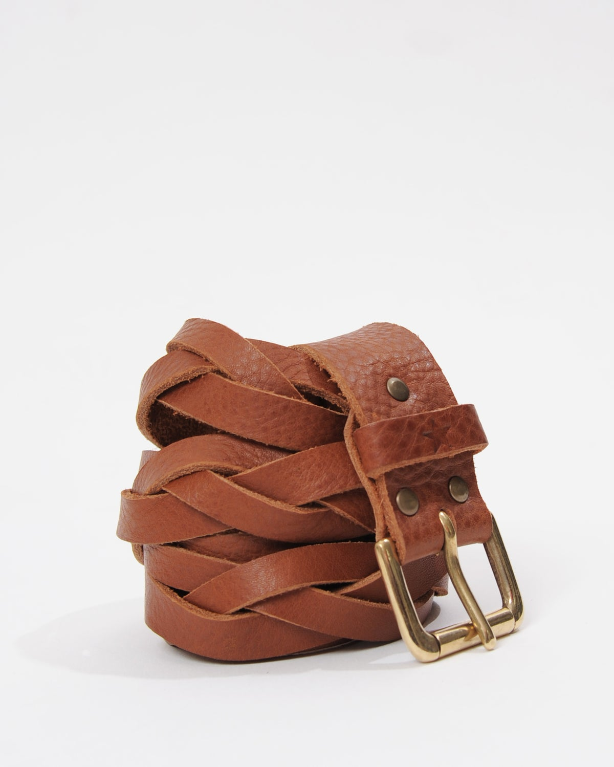 Rosalie Leather Belt
