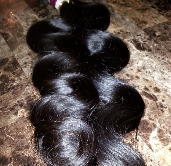 Image of Brazilian Hair