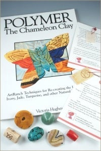 Image of Polymer, the Chameleon Clay Collectors' Edition!