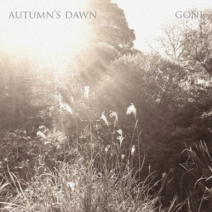 """Image of Autumn's Dawn - """"Gone"""" deluxe Digi2CD"""