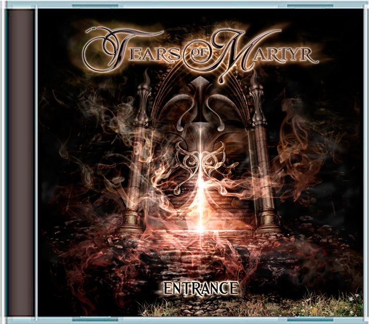 Image of Entrance CD