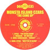 "Image of MONSTA ISLAND CZARS ""THE COME UP"""