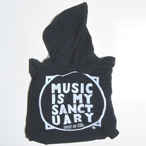 Image of MIMS Hoodie - Multiple Colors