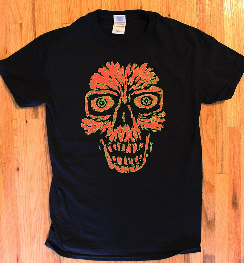 Image of LPP SKULL T-Shirt