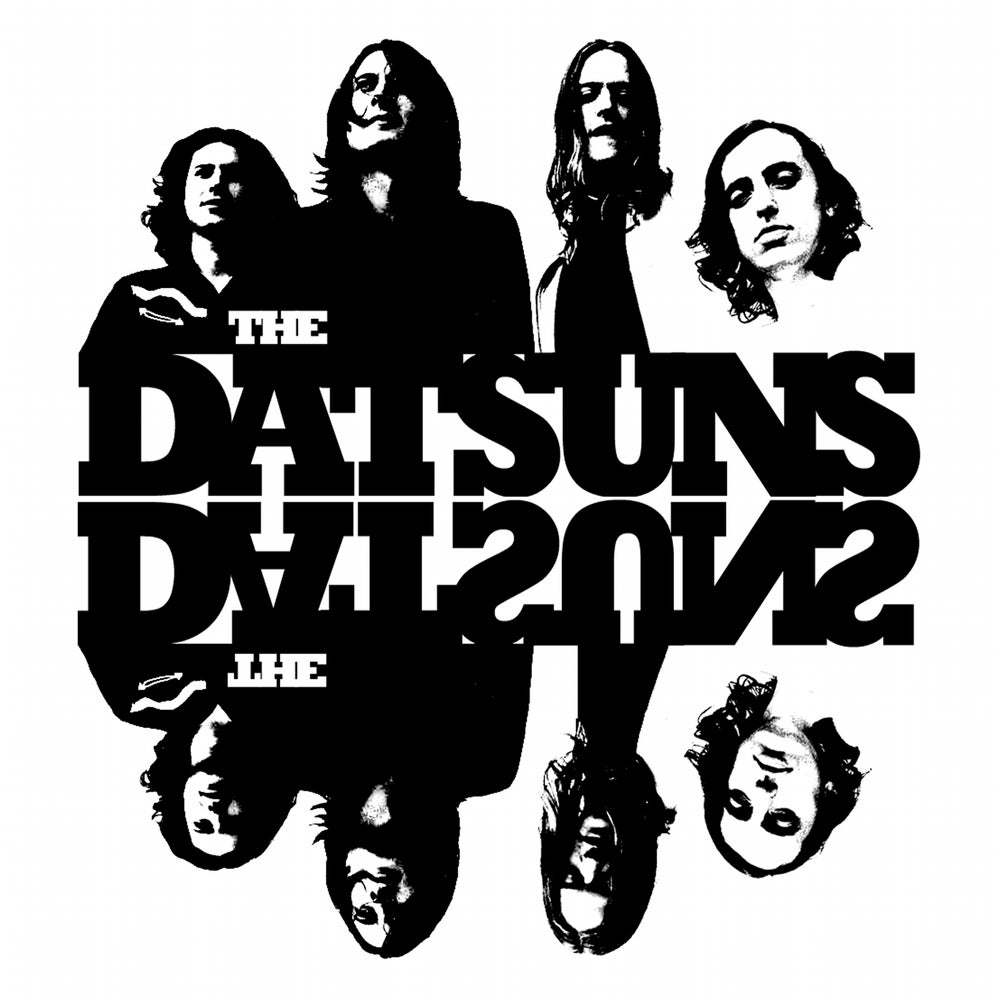 Image of The Datsuns (CD)