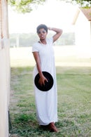 Image 2 of the EVERYDAY MAXI dress