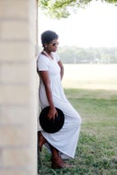 Image 3 of the EVERYDAY MAXI dress