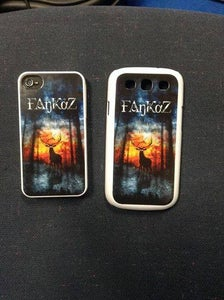 Image of IPHONE/SAMSUNG S3 COVER