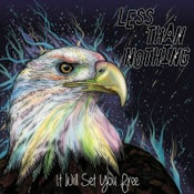 Image of Less Than Nothing - It Will Set You Free Cd album