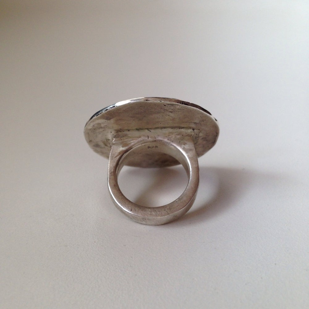 Image of The Porthole Ring by Brett Chan