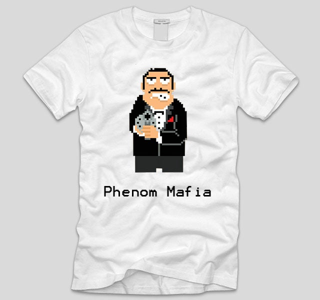 Image of 8-Bit Mafia