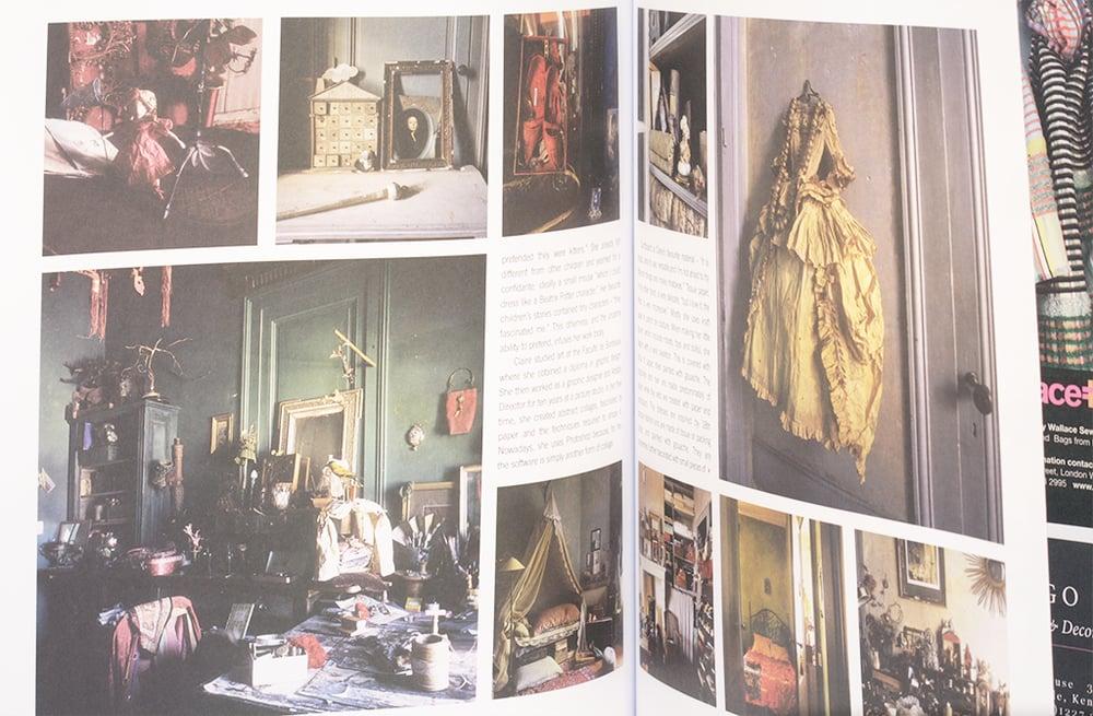 Image of Selvedge Magazine - 2014