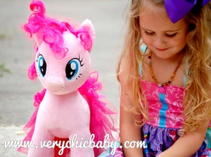 Image of My Littlest Pony Dress