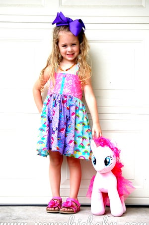 Image of My Littlest Pony Dress