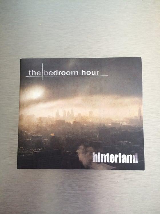 Image of Hinterland Album