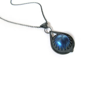 Image of Nautilus necklace