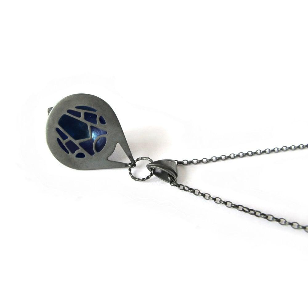 Image of Nautilus necklace