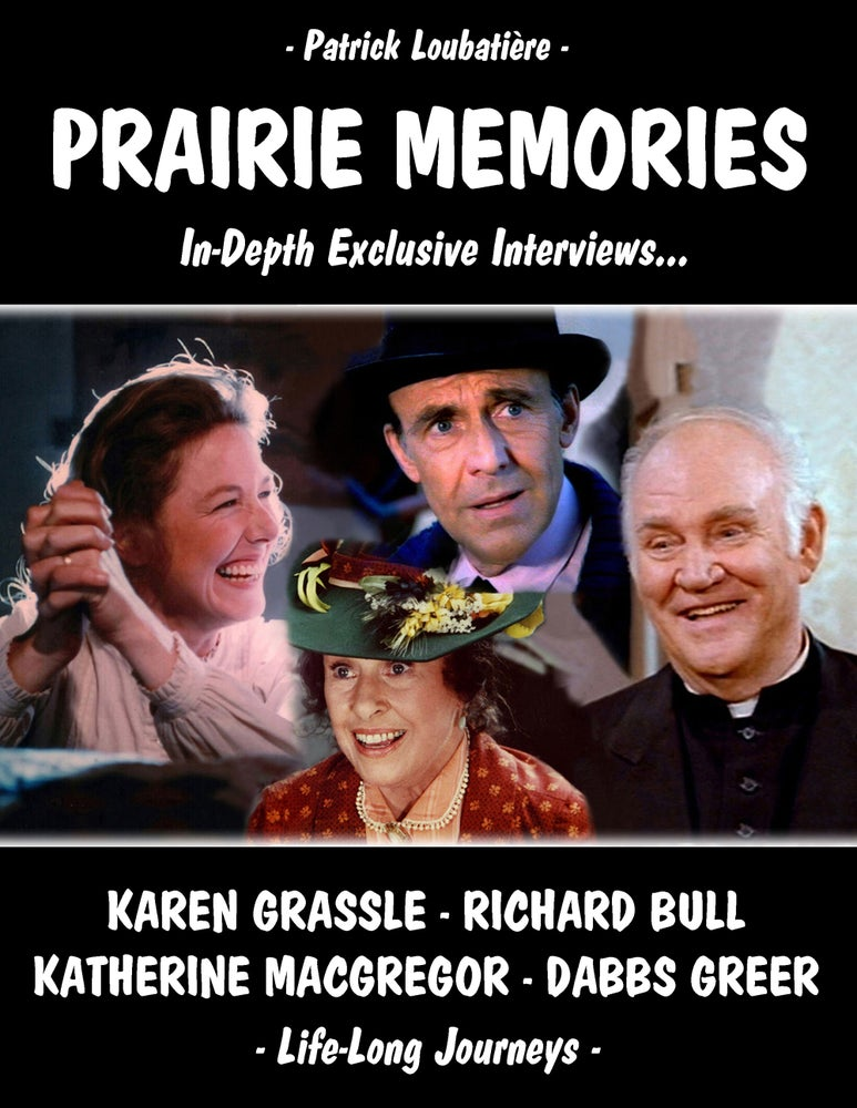 Image of Prairie Memories