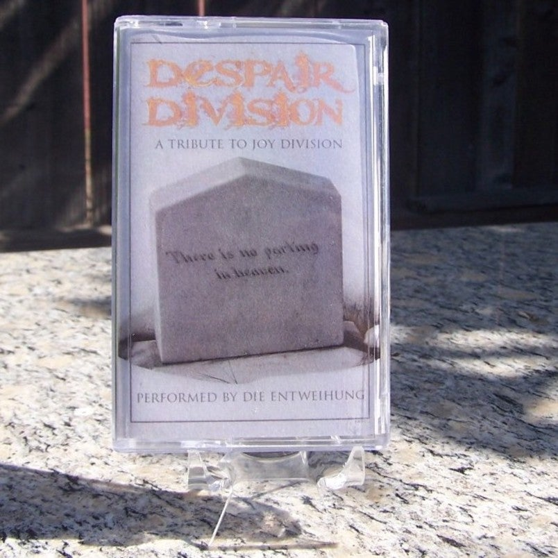 Image of Despair Division: A Tribute to Joy Division Performed by Die Entweihung