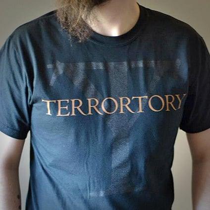"Image of T-shirt ""Symbol"""