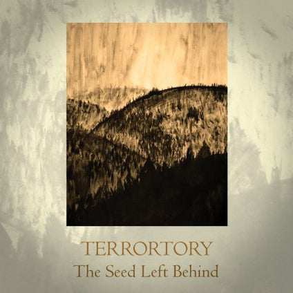 Image of The Seed Left Behind (CD, digipack)