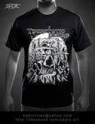 "Image of ""Knights of Nocturne"" T-Shirt"