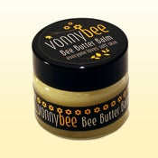Image of Bee Butter Balm<br>Handbag size (15ml)