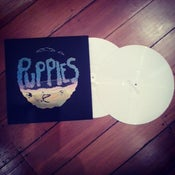 Image of The End of Puppies - 2LP