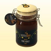Image of 100% Natural Honey (340g)