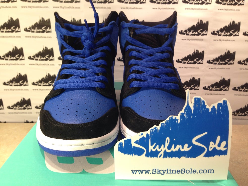 Image of DS Nike SB Hi Jordan Pack