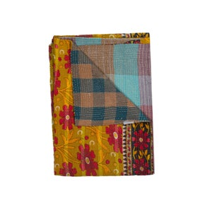 Image of KANTHA THROW 10742