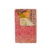 Image of KANTHA THROW 10759