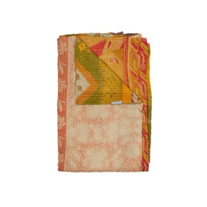 Image of KANTHA THROW 10773