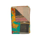 Image of KANTHA THROW 10780