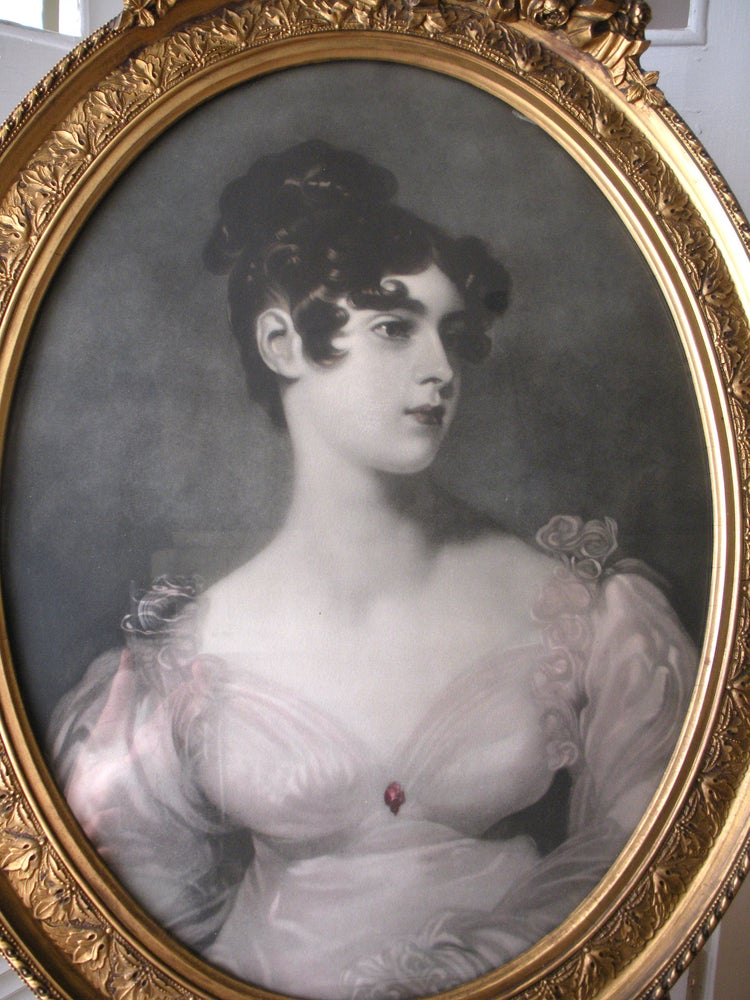 Image of Belle Rose