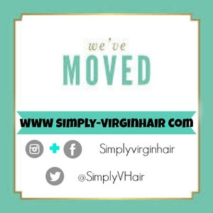 Image of WWW.SIMPLY-VIRGINHAIR.COM (JOIN US)