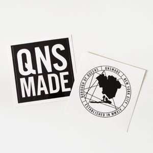 Image of Stickers (Set of 2)