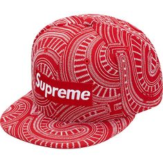 Image of Supreme Uptown Box Logo New Era