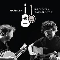 Image of Mareel EP