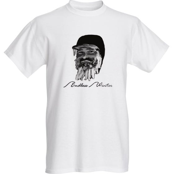 Image of Icicle Beard T-Shirt