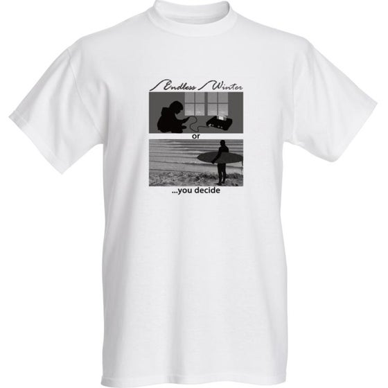 Image of You Decide T-Shirt