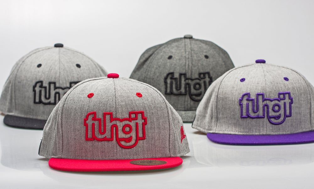 Image of fuhgit™  Snap Back