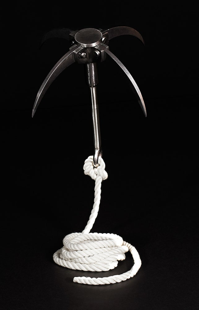 Image of Grappling Hook