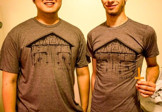 Image of Barn Shirt