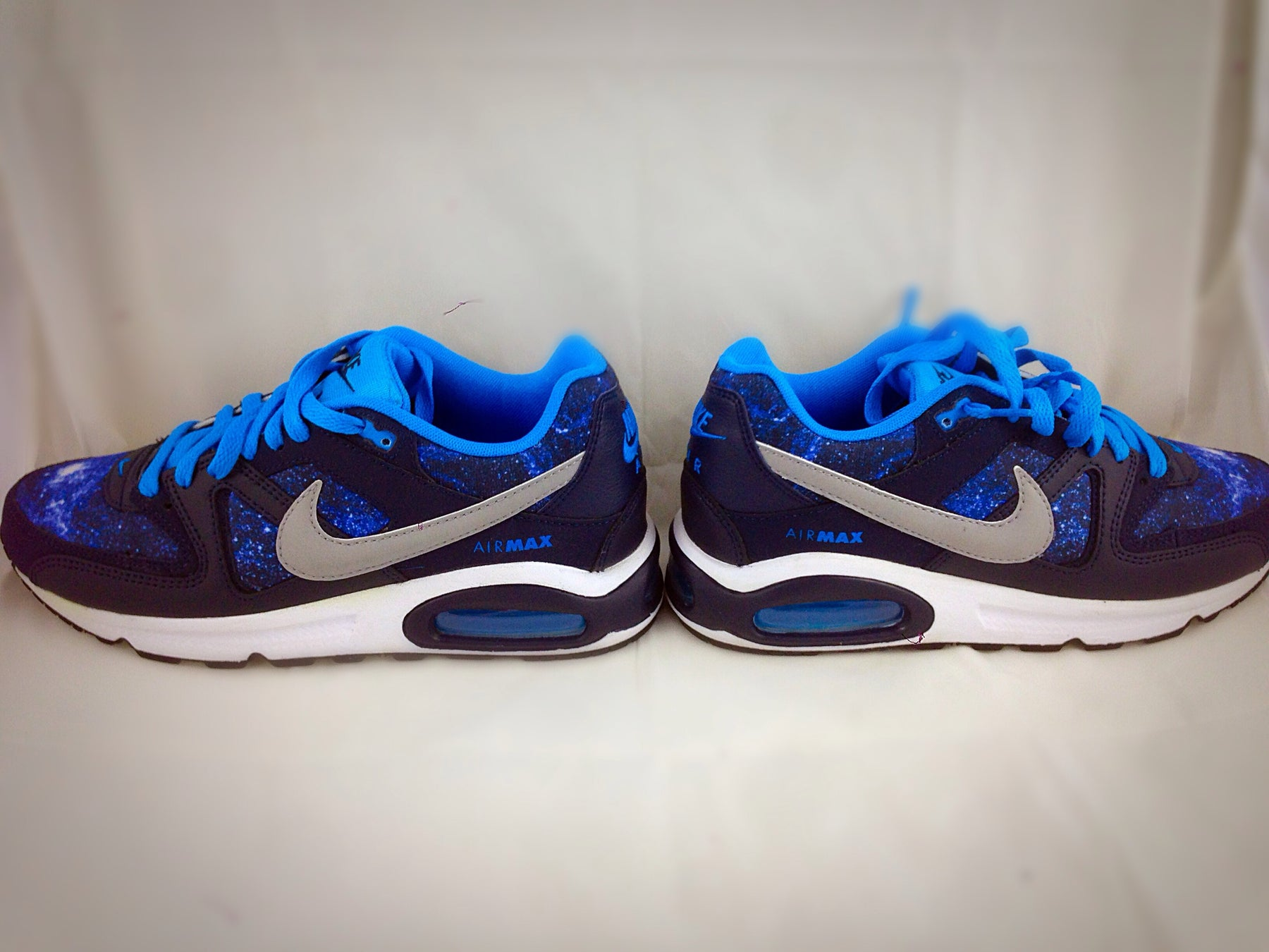cheap for discount b40c3 0a245 Image of Nike Air Max Command