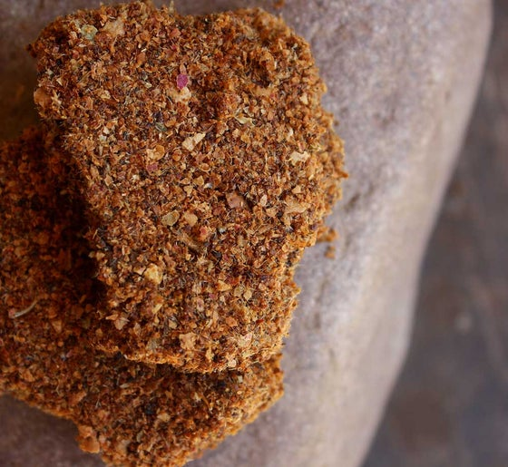 Image of Cardamom Rose Incense