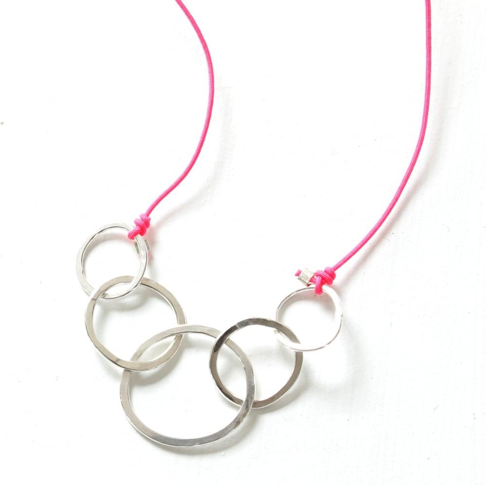 Image of Splash necklace